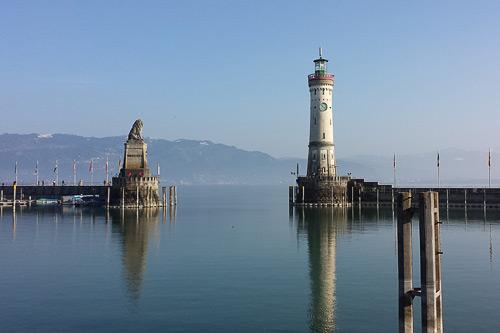 Begleitung - See