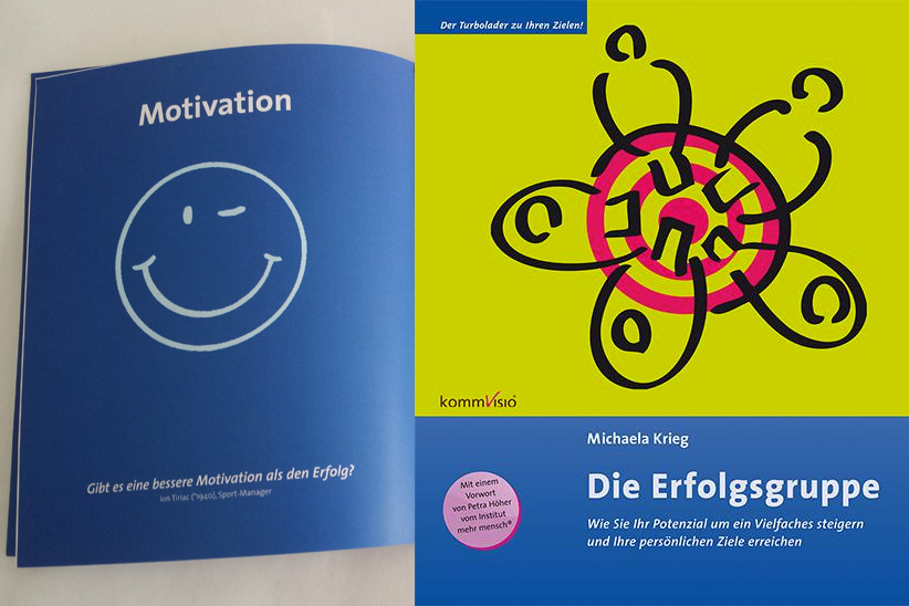 Dauerbrenner-Buch:  Die Erfolgsgruppe